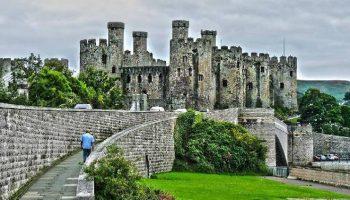 Мощь и сила: 10 древних и могущественных крепостей со всего мира