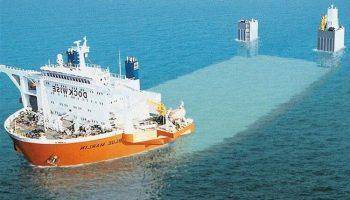 Судно «Голубой Марлин»: Огромный и чудесный корабль, который нереально забыть!