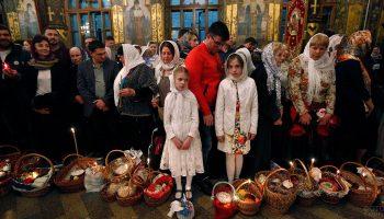 Ритуалы и традиции на Пасху: самые скверные табу