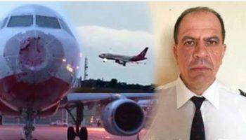 Достоин уважения: Украинский пилот спас 121 пассажира, посадив поврежденный самолет