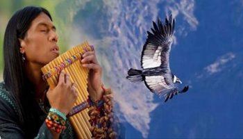 «Полёт кондора»: 100-летняя перуанская мелодия, которая изменила мир!