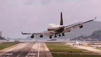 Рассказ второго пилот Боинга-757 компании Транс Аэро. Далее с его слов