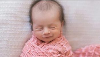 Сложно поверить: Родился ребёнок, который сразу же заговорил