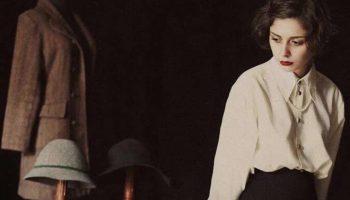 Коко Шанель считала скромность и изящество верхом женственности. Согласны?