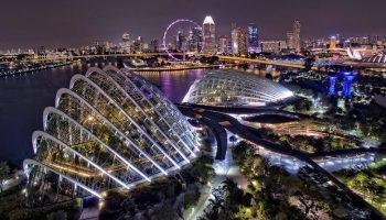 Пример из жизни: Как в Современном Сингапуре избавились от коррупции и бандитов