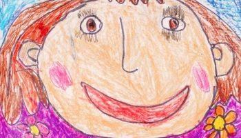 Детские сочинения в школе на тему «Мамина внешность», от которого папа плакал
