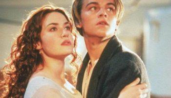 Любимый фильм «Титаник» — Все пассажиры 18 лет спустя