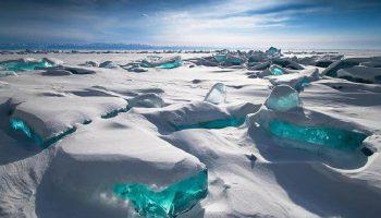 10 завораживающих реальных снимков природных чудес!