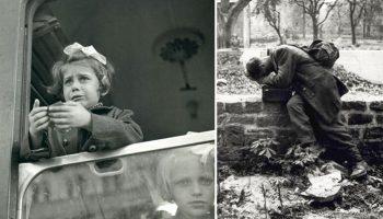 7 исторических снимков, которые нужно увидеть всем ради уважения к прошлому (18+)