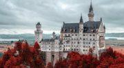 8 крутейших и красивейших замков, в которых я остался бы жить навсегда