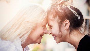 Всём взрослым доченькам посвящается: Добрая сказка для наших Дочерей!