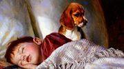 «Берегите своих детей» — трогательный и нежный стих Эдуарда Асадова
