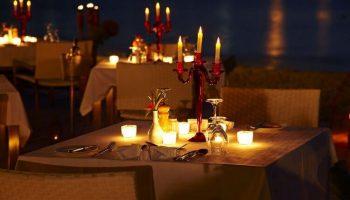 Нежная Притча в стихах «Ужин с женщиной» — читать каждой девушке!