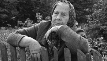 Невероятный Рассказ вне всякого времени. Валентина Осеева «Бабка»
