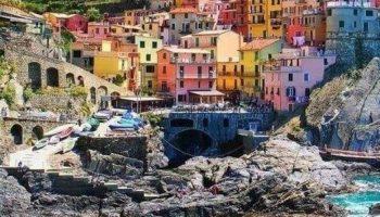 Невероятные и супер интересные факты об Италии и ее быте