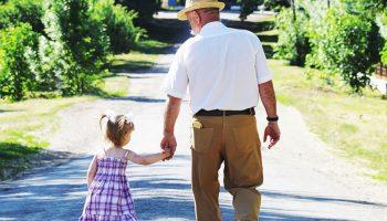 Читайте внимательно честный «Разговор с внучкой»