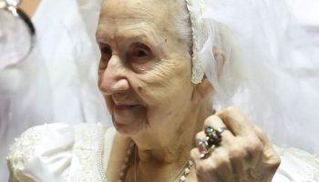 Бабуля одной моей знакомой решила выйти замуж. У ее семьи просто нет слов!