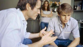 Реальная жизненная история, которая может произойти с каждым из родителей