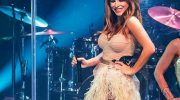 Ани Лорак спела хит Уитни Хьюстон в Золотом зале Австрии. Она звезда мирового уровня!