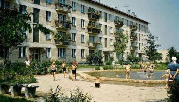 Кадры из прошлого: Как же приятно вспоминать советские времена