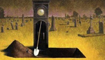Честные карикатуры, которые подтверждают, что мир потихоньку сходит с ума