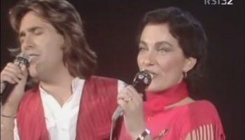 Легендарные и невероятные «Ricchi e Poveri» — самая романтичная песня с 80-х и по сегодняшний день