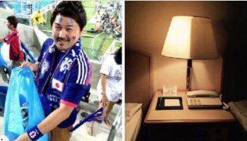 Фото, которые показывают, что в Японии всё продумано так, чтобы человеку было весьма комфортно