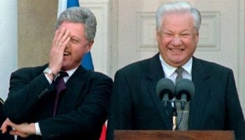 Самый смешной и прикольный анекдот про историю США!