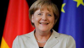 Мудрейший Канцлер Германии: как живет, зарплата, жилье, автомобиль