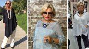 Шикарный Летний Бохо для прекрасных женщин: 11 «вкусных» образов