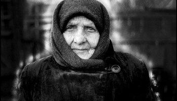 До слез: Похоронили бабушку зимой в тонком платье, но что случилось дальше было невероятно