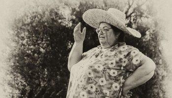 Рассказ Аркадия Хайта про тётечку Миню — вот, как следует жить и радоваться жизни