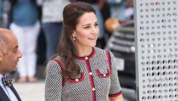Лучшие платья Прекрасной Кейт Миддлтон