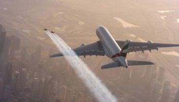 Лучшее видео, которое я видел! Совместный полет человека и лайнера А380