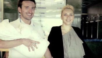 Такой благодарности и сюрприза за рождение малыша она никак не ожидала!