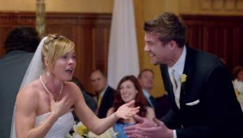 Неожиданный сюрприз: Материал для клипа эта популярная группа снимала, врываясь на свадьбы