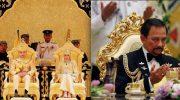 Фото с самой шикарной свадьбы века! О таком не могут мечтать даже короли!