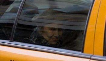 Весьма печальная, но очень хорошая история одного русского таксиста в Америке