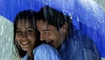 Идеальный Вальс дождя… Какое наслаждение слушать такую музыку