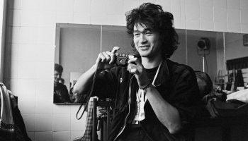 «Он жив» — Пост памяти Талантливого Виктора Цоя