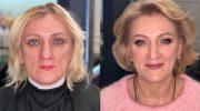 Как было и что стало: 15 удивительных преображений женщин