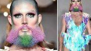Последние тренды моды на показах! Осторожно — удивляет!