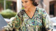 Домашняя одежда для уважающих себя женщин: шикарные комплекты