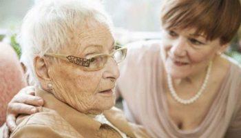 Исчерпанная настоящая любовь. Правильные отношения со стариками
