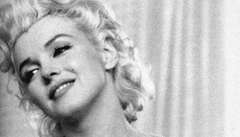 Фотографии, на которых Прекрасная Мэрилин Монро не смогла скрыть грусть и усталость