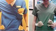Почему я работаю ветеринаром – подборка прекрасных фото!