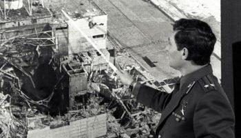 Догадки подтвердились: рассекреченные документы КГБ по Чернобылю