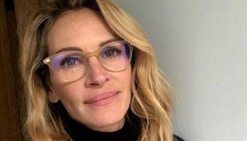 49-летняя Джулия Робертс признана самой шикарной женщиной планеты во второй раз