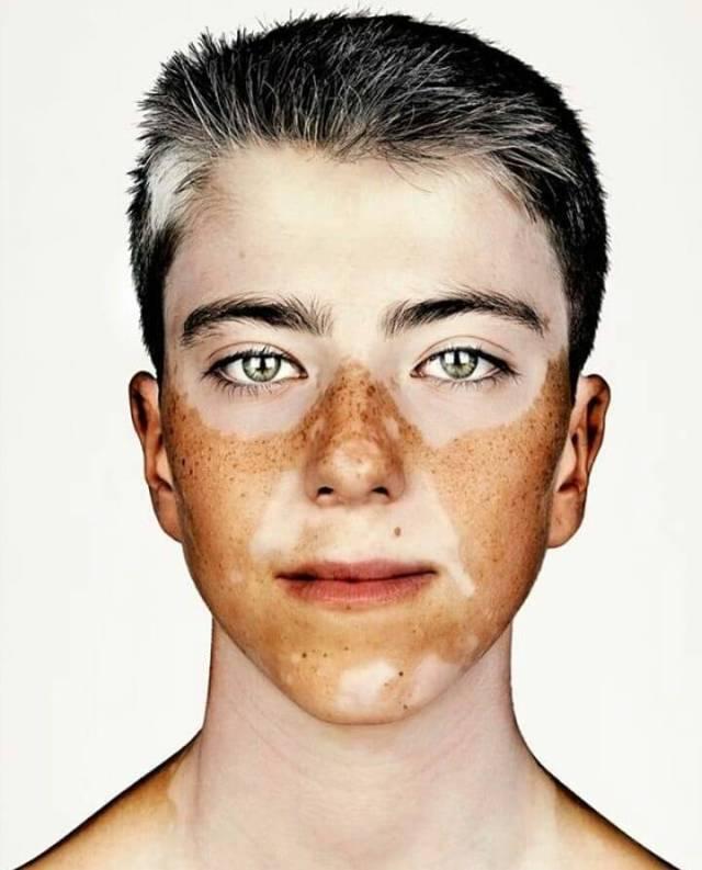 Люди с необычной внешностью, от которых не оторвать взгляд