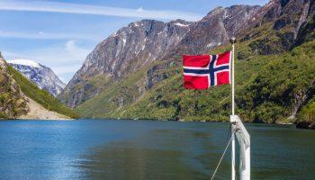Ну очень Интересные факты о Прекрасной Норвегии